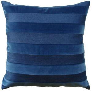 PARKER STRIPE MARINE PILLOW