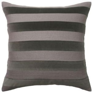 PARKER STRIPE FLINT PILLOW