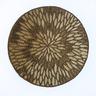 JAIPUR PLACEMAT - GOLD