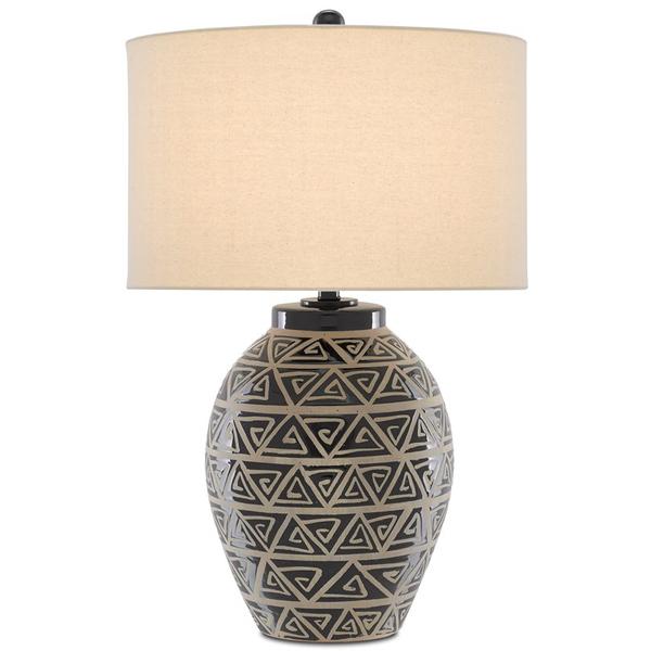 HIMBA TABLE LAMP