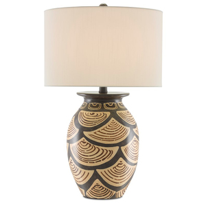 NAHAU TABLE LAMP