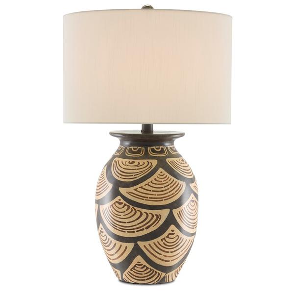 NAHAU TABLE LAMP