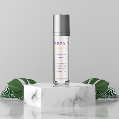 Aperio Beauty Skin Care