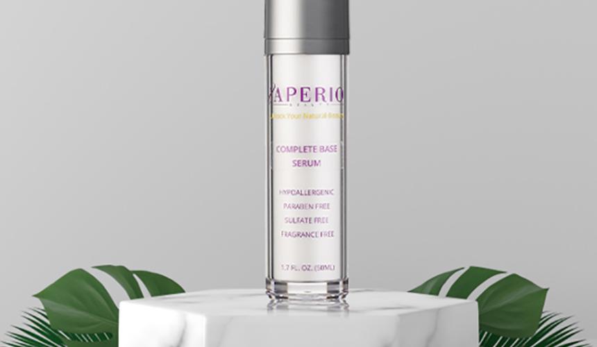 Aperio Beauty Skin Care