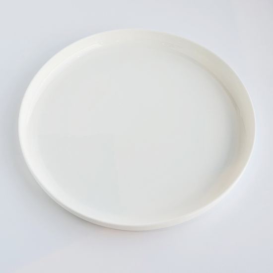 EXTRA LARGE DEEP ROUND PLATE