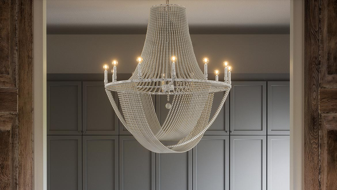 Brilliant Chandeliers
