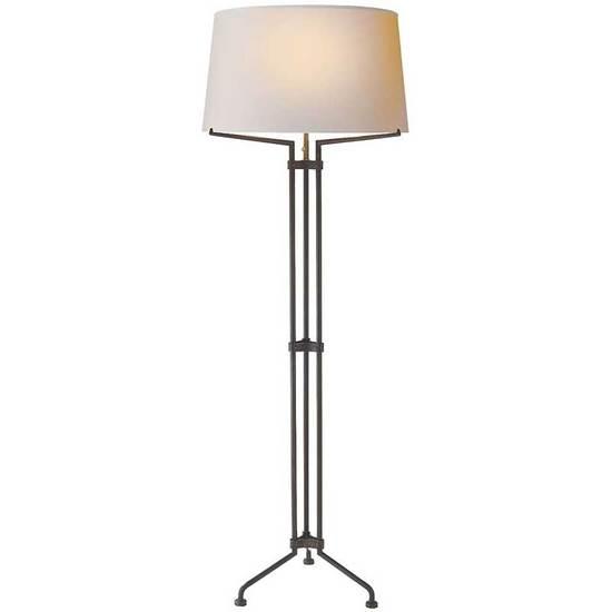 TERRAZO TRI-LEG FLOOR LAMP