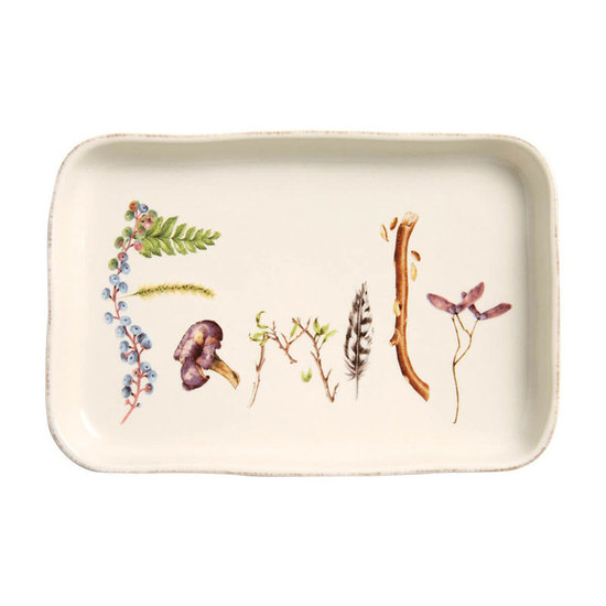FOREST WALK GIFT TRAY - FAMILY