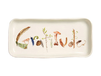 FOREST WALK GIFT TRAY - GRATITUDE