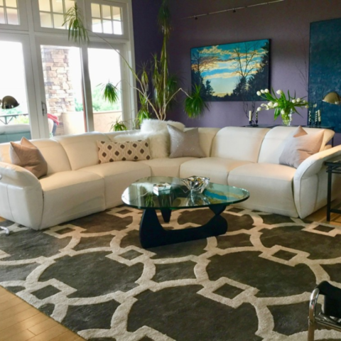 Designer's Studio_Living Room