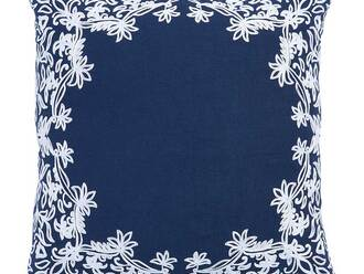 MAJJAN INDIGO PILLOW