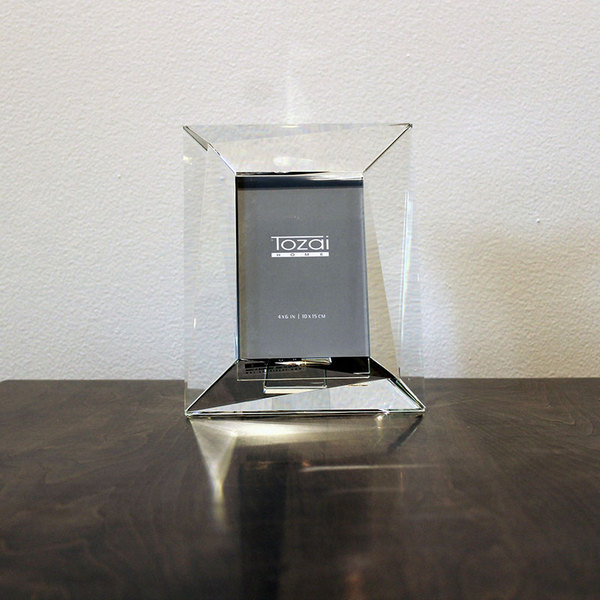 CRYSTAL PHOTO FRAME - SMALL