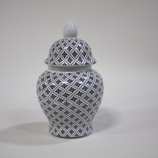 Modern Manor Jar - Extra Small
