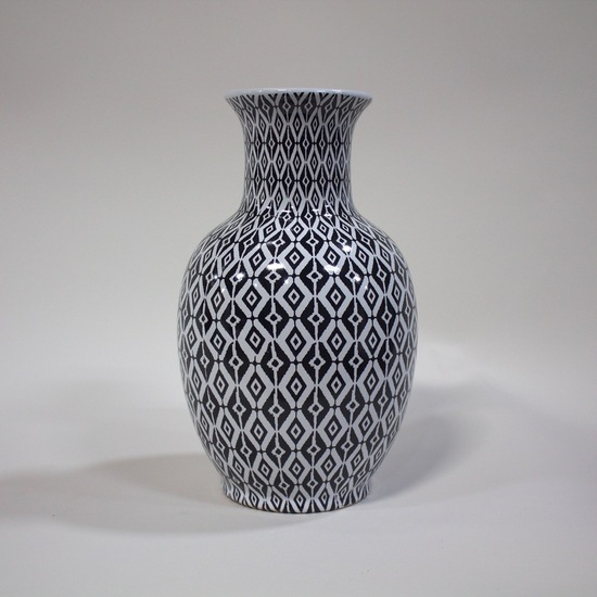 Modern Manor Jar - Large