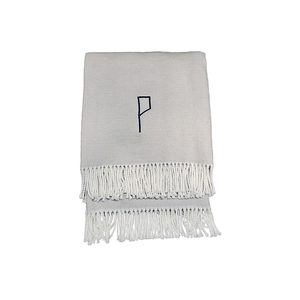 MONOGRAM PEZZO THROW