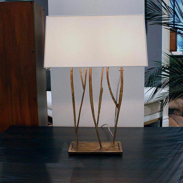 ASPEN CONSOLE LAMP