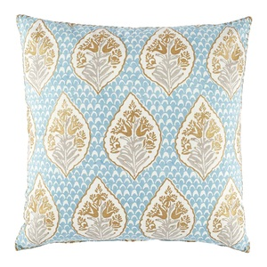 LUMAH SEAGLASS EURO PILLOW
