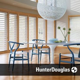 Hunter Douglas