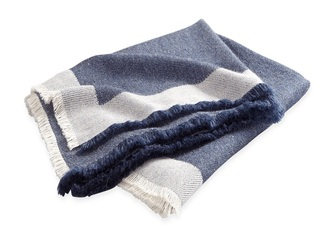 SURI THROW - NAVY