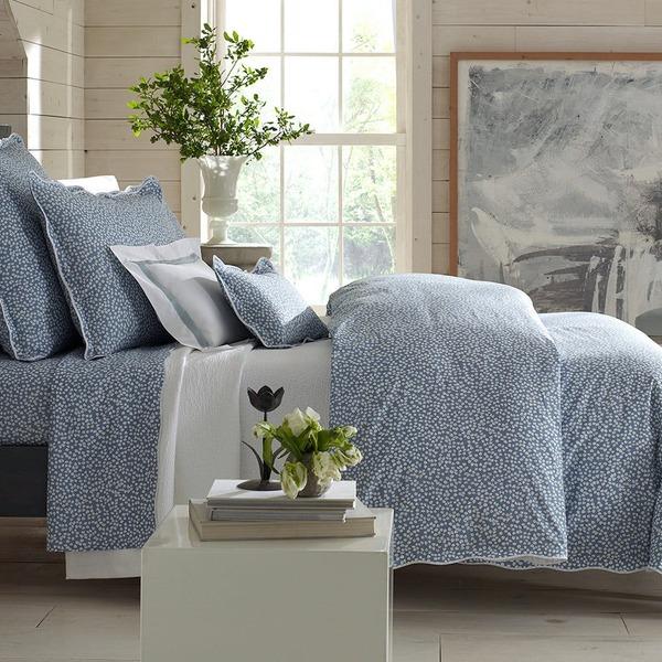 King Duvet Bed