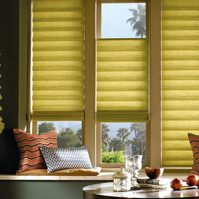 Choosing the Right Window Treatment