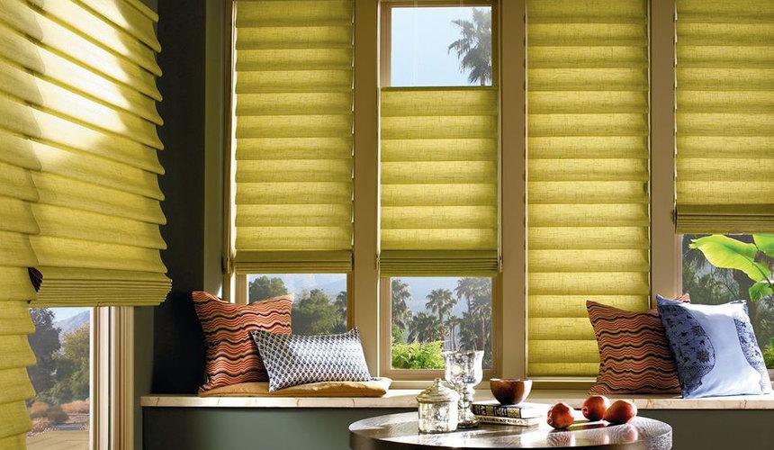 Choosing the Right Window Treatment