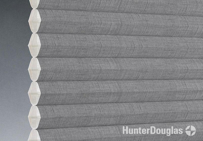 Duette and Duette Architella honeycomb shades