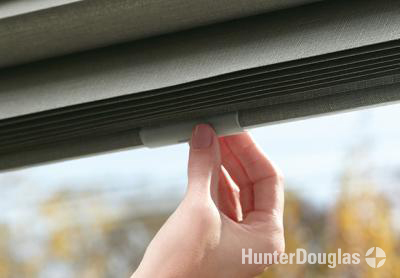 Hunter Douglas LiteRise