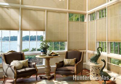 Hunter Douglas Top-Down/Bottom-Up