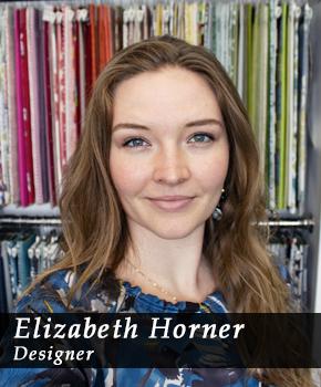Liz Horner Designer