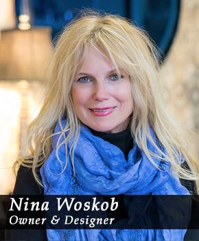 Nina Owner & Designer