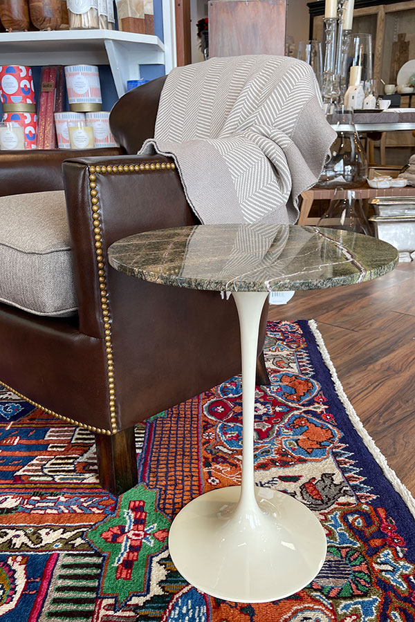 Stone International, Accent Table