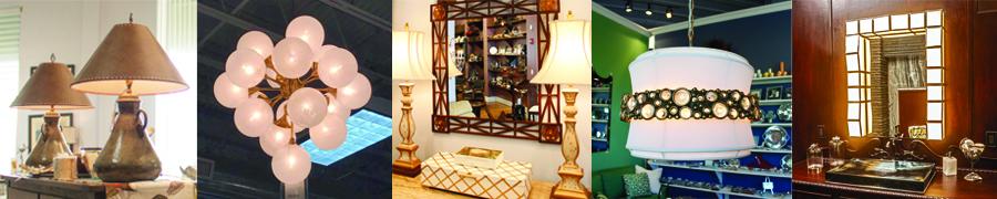 luxury lamps and lighting