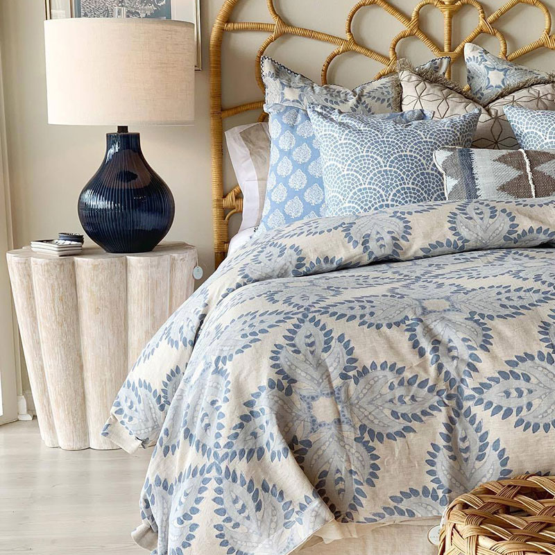 Linens and Bedding - Picture