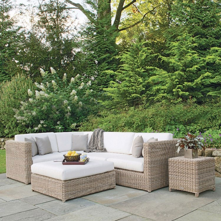 Outdoor Living - Picture