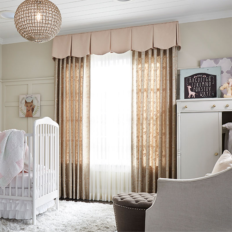 Window Treatments - Picture
